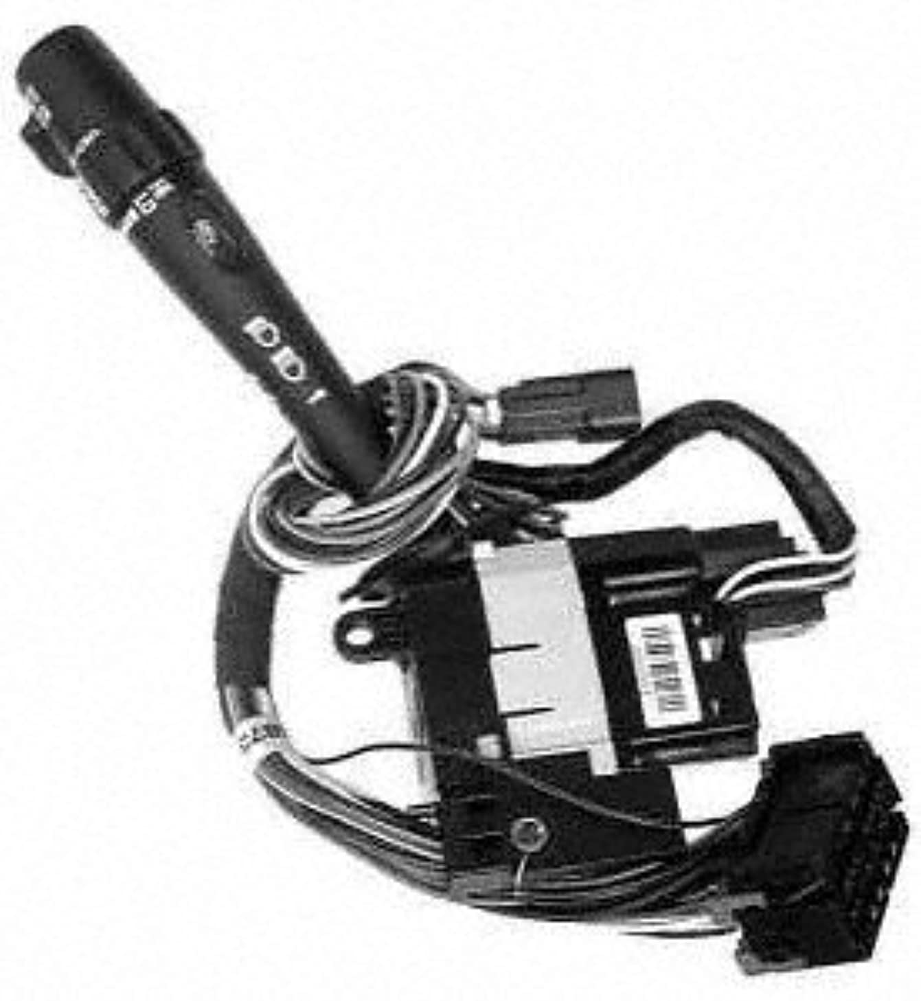 Standard Motor Products DS-941 Wiper Switch