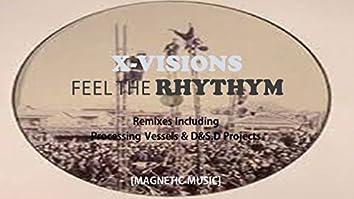 Feel The Rhythm Ep