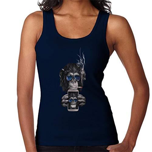 Ape Just Smoke It Women's Vest
