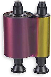 Evolis Dualys 3 ID Card Printer Ribbon, Full Color - R3314