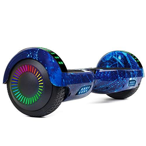 EPCTEK 6.5' Hoverboard for Kids Adults - UL2272 Certified...