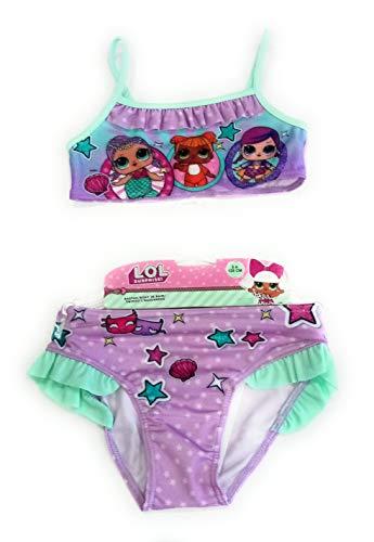 Bikini LOL Surprise - Traje baño LOL Surprise Dos