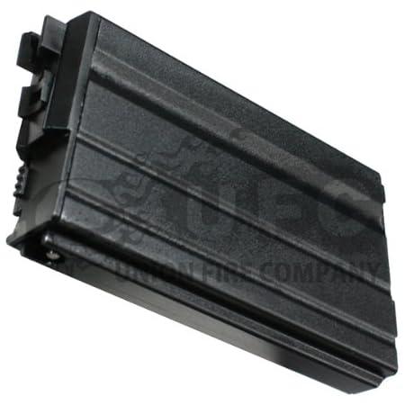 WE TECH オープンボルト M16A1 VN/XM177/SCAR/T91/PDW GBB用マガジン MG-M4-S