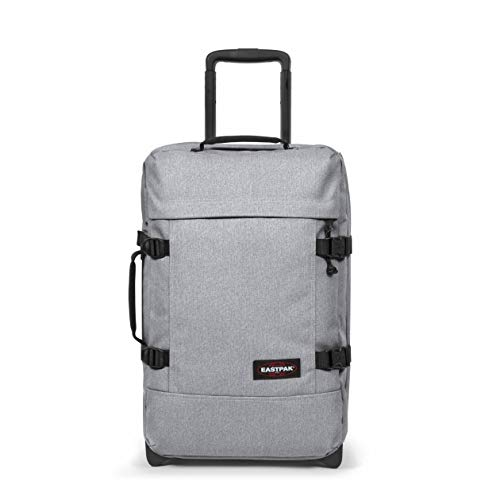 Eastpak Tranverz S Valise, 51 cm, 42 L, Gris (Sunday Grey)