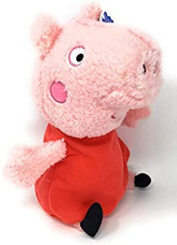 EONE Peppa Pig Plush Doll for Kids Gift 13.5  | Stuffed Animal | Peppa Pig Stuffed Animal | Toys for Boys and Girls