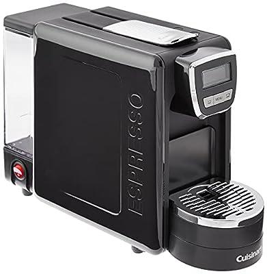 Cuisinart EM-15 Defined Espresso Machine, 13.5
