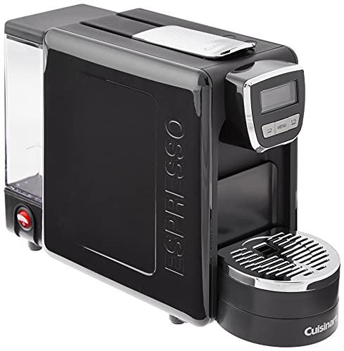 Cuisinart EM-15 Defined Espresso Machine, 13.5'(L) x...