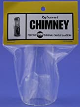 UCO Replacement Glass Chimney