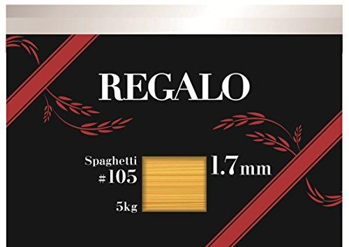 REGALO スパゲッティ 1.7mm 5kg