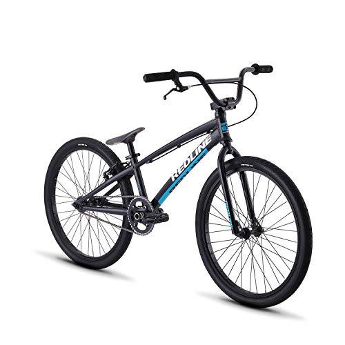 Redline Bikes Proline Pro/Pro XXL 20 BMX Race Bike, Blue
