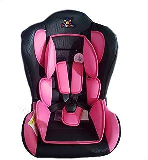 Babylove Car Seat -27-926Hb Pink