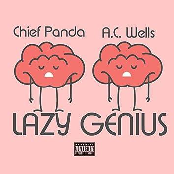Lazy Genius (feat. Chief Panda)
