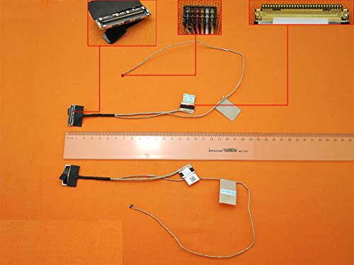 Kompatibel für ASUS N550JK Displaykabel Bildschirm Screen Video LED Cable