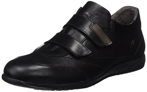 Fluchos Ulises, Zapatos con Velcro Hombre
