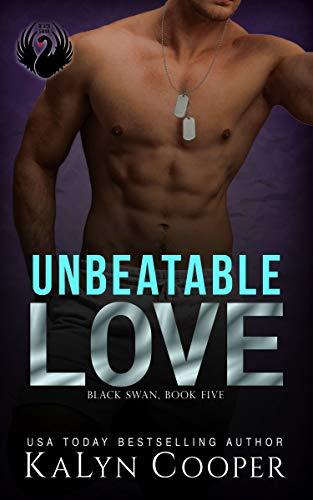 Amor Inmejorable: Marcus y Tori de KaLyn Cooper