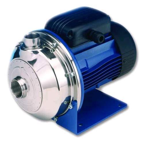 LOWARA CEA Einstufige Kreiselpumpen CEA M120/3/A 0,55KW 0,75HP 1x220-240V 50hz