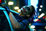 Batman Der Joker Heath Ledger Comic Film Kunstdruck auf