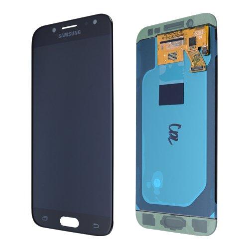 LCD Display Samsung J530F Galaxy J5 2017 Original full black - SVC LCD ASSY-OCTA(E/BLACK)SM-J530