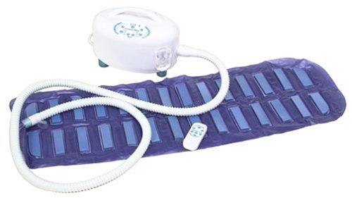 HoMedics BMAT-2 Bubble Spa Bath Mat Massager with Remote Control