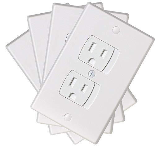 Ziz Home Self Closing Universal Electric