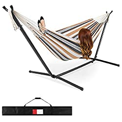 10 Best Double Hammock With Stands