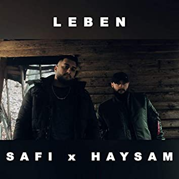 Leben (feat. Safi)