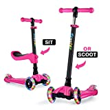 Toddler Scooters