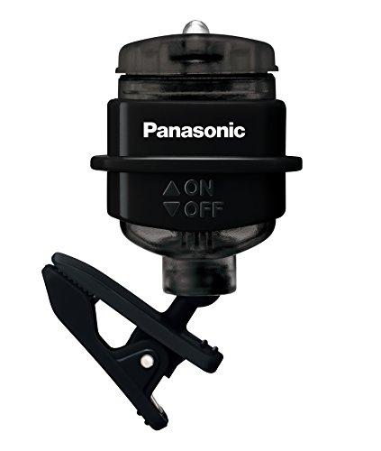 パナソニック LEDクリップライト ブラック BF-AF20P-K 1個