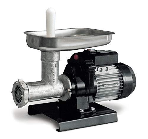 Reber 9501N - Picadora de carne, color negro
