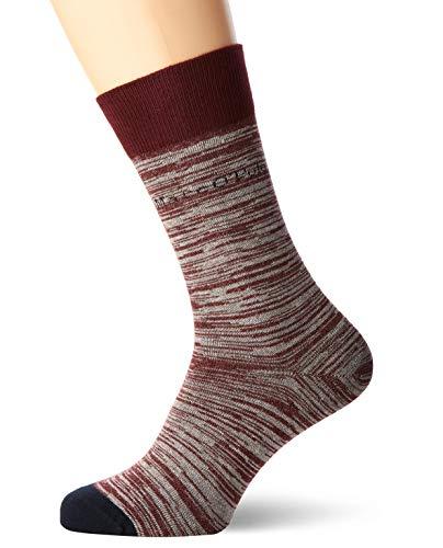 Marc O'Polo Body und Beach Herren M (4-PACK) Socken, Mehrfarbig (sortiert 1 901), 43/46 (Herstellergröße: 406) (4er Pack)