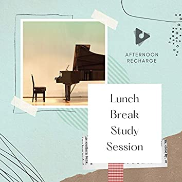 Lunch Break Study Session