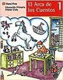 El Arca De Los Cuentos . Cc.Aa. Madrid Y Canarias - 9788431635336