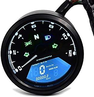 Tacómetro Digital para Honda Shadow VT 750/600 C TM1