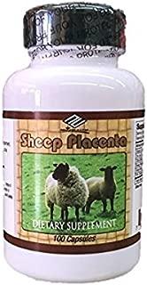 Sheep Placenta 100 Capsules