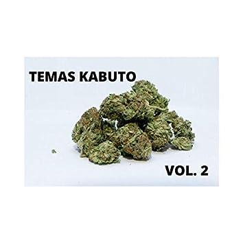 Temas Kabuto, Vol. 2