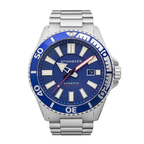 Reloj para hombre SPINNAKER – Amalfi – Automático – Fecha – SP-5074-22