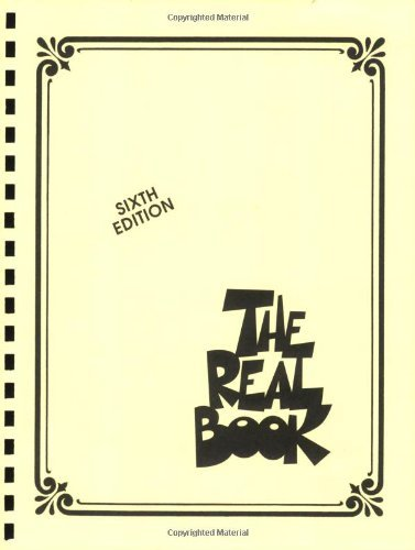 The Real Book Volume I Sixth Edition - C Instruments