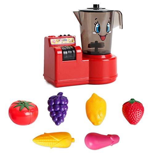 Banbie Kinder elektrische Simulation Kühlschrank Mikrowelle Topf Kleingeräte Küche Spielzeug Serie