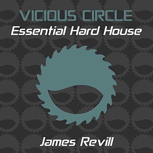 James Revill