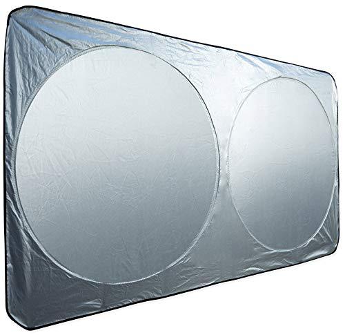 01 nissan frontier window visors - 5
