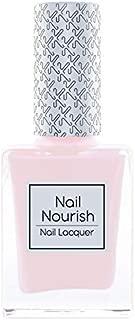 Stockout Kay Beauty Nail Nourish Nail Enamel Polish - Rose Cloud 03-10ml
