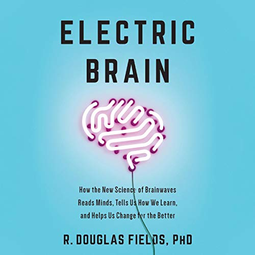 Electric Brain cover art