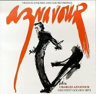 Charles Aznavour - Greatest Golden Hits