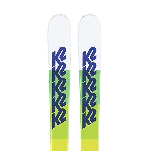 K2 244 Skis 2021