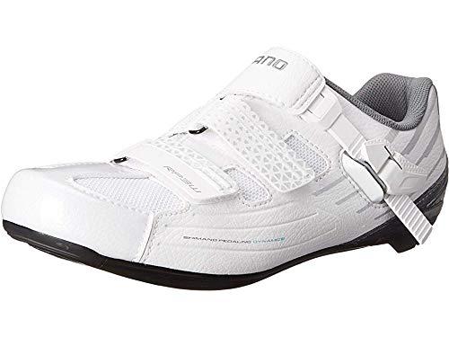 Shimano SHRP3W Road Performance Shoe Women's Cycling 38 EU White