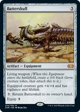 Magic: The Gathering Batterskull