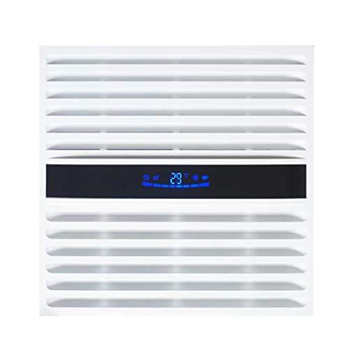 Ventilateur ventilation cuisine salle de bains haute puissance puissant plafond d'échappement DC inverter ventilateur d'échappement muet