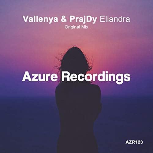 Vallenya & Prajdy