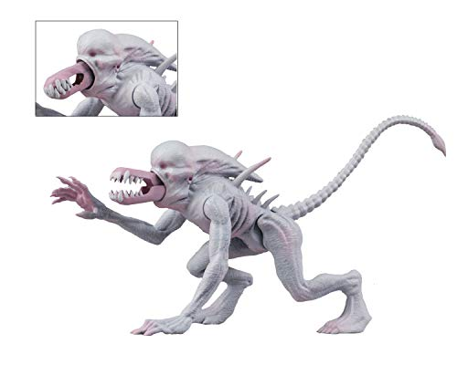 Alien vs Predator - Figura de acción Alien neomorfo y niño