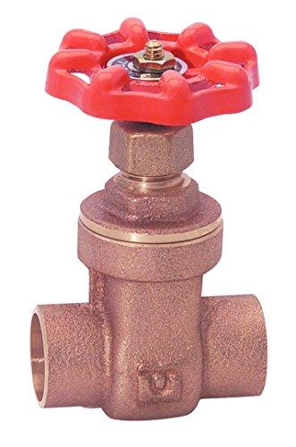 llave de paso de bronce 1 2 fabricante URREA Tecnología para vivir el agua